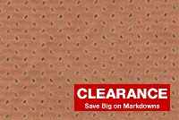 5706918 BRANDY Dot and Polka Dot Upholstery Fabric