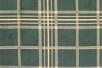 5707716 GREEN/GOLDEN TAN Plaid Fabric