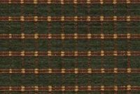 571112 FOREST Check / Plaid Fabric