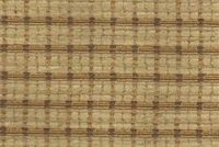 571115 TOFFEE Check / Plaid Fabric