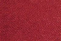 5720821 JACKET/WINE Solid Color Jacquard Fabric