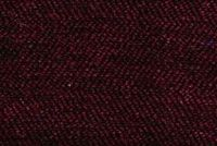 5720822 JACKET/PLUM Solid Color Jacquard Fabric