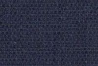 5731619 LYNETTE/JAZZ BLUE Solid Color Linen Blend Fabric