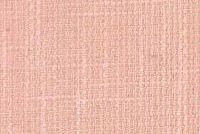 5731620 LYNETTE/PEACH Solid Color Linen Blend Fabric