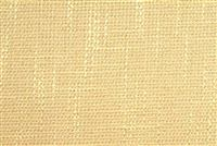 5731625 LYNETTE/DAFFODIL Solid Color Linen Blend Fabric