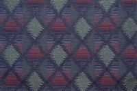 5735213 KERRY/STORM Diamond Jacquard Fabric