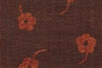 5735711 MARTHA SPICE Floral Tapestry Fabric