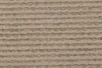 5749613 BRICE TAUPE Stripe Chenille Fabric