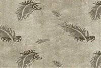 5750914 FEATHERSTON/MIST Lodge Faux Suede Fabric