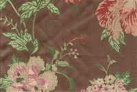 5758813 LORNA CHOCOLATE Jacquard Fabric