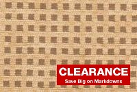 576219 BRACKEN Check Upholstery Fabric