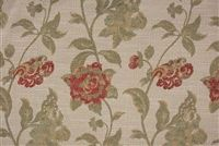 5763911 QUENTIN/AUTUMN Tapestry Fabric