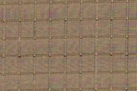 5767412 HADLEY TWIG Check Patterned Silk Drapery Fabric