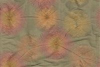 5769425 AYERS / CELERY Embroidered Silk Fabric