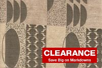 577012 SANDS Jacquard Fabric