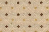 5770722 SYLVIE FROSTY TOFFEE Dot and Polka Dot Jacquard Fabric