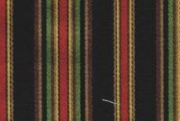 5774411 BLACKWELL MIDNIGHT Stripe Jacquard Fabric