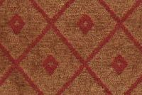 592913 SPICE Diamond Chenille Fabric