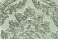 6038817 NEIMAN TEAL Chenille Upholstery Fabric