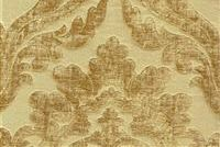 6038820 NEIMAN GOLD Chenille Upholstery Fabric