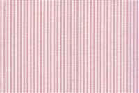 Roth & Tompkins ESSEX ROSE Ticking Stripe Fabric