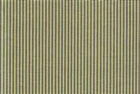 6045014 ESSEX GREEN Ticking Stripe Upholstery And Drapery Fabric