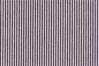 6045021 ESSEX BLACK/WHITE Ticking Stripe Fabric