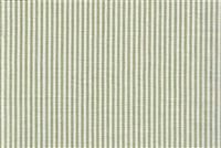 Roth & Tompkins ESSEX KIWI Ticking Stripe Fabric