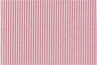 6045029 ESSEX STRAWBERRY Ticking Stripe Upholstery And Drapery Fabric