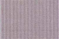 6045031 ESSEX CHARCOAL Ticking Stripe Fabric