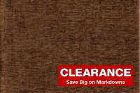 Waverly CHENILLE SHIMMER CHOCOLATE200094 Solid Color Chenille Fabric