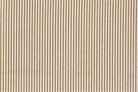 Magnolia Home Fashions OXFORD SHADOW Stripe Print Upholstery And Drapery Fabric