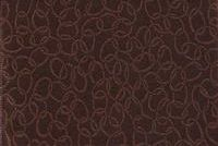 6085618 FIZZES BROWN Jacquard Upholstery Fabric