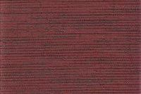 6087113 BRUMBY GARNET Solid Color Crypton Commercial Upholstery Fabric