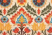 Waverly SANTA MARIA ADOBE 676120 Floral Print Upholstery And Drapery Fabric