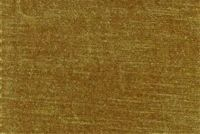 609516 MILAN MUSTARD Solid Color Velvet Fabric
