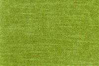 609527 MILAN LIME Solid Color Velvet Upholstery And Drapery Fabric