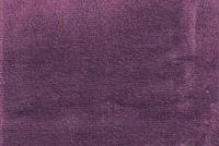 6103811 LUSH SILK VELVET COLOR 870 Solid Color Velvet Upholstery And Drapery Fabric