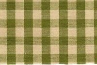 Covington LINCOLNSHIRE 293 BASIL Check Fabric