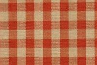Covington LINCOLNSHIRE 328 PAPRIKA Check / Plaid Fabric