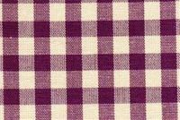 Covington LINCOLNSHIRE 440 FRENCH LAVENDER Check / Plaid Fabric