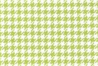 Covington TYNEDALE 208 APPLE GREEN Houndstooth Fabric