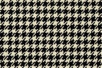 Covington TYNEDALE 936 BLACK/TAN Houndstooth Fabric