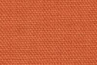 Covington PEBBLETEX 318 PERSIMMON Solid Color Cotton Duck Upholstery And Drapery Fabric
