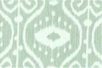 Magnolia Home Fashions BALI SPA Ikat Print Fabric
