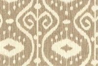 Magnolia Home Fashions BALI WHEAT Ikat Print Fabric
