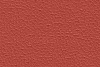 6124122 MEEHAN RUST Faux Leather Urethane Upholstery Fabric