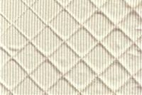 Magnolia Home Fashions OXFORD SINGLE QUILTED DOVE Stripe Print Fabric