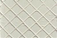 Magnolia Home Fashions OXFORD SINGLE QUILTED SPA Stripe Print Fabric