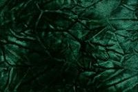 6137414 CLASSIC VELVET CRUSH EMERALD Solid Color Velvet Fabric